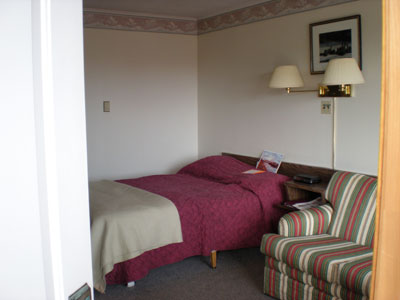 Room no 5 Tantramar Motel
